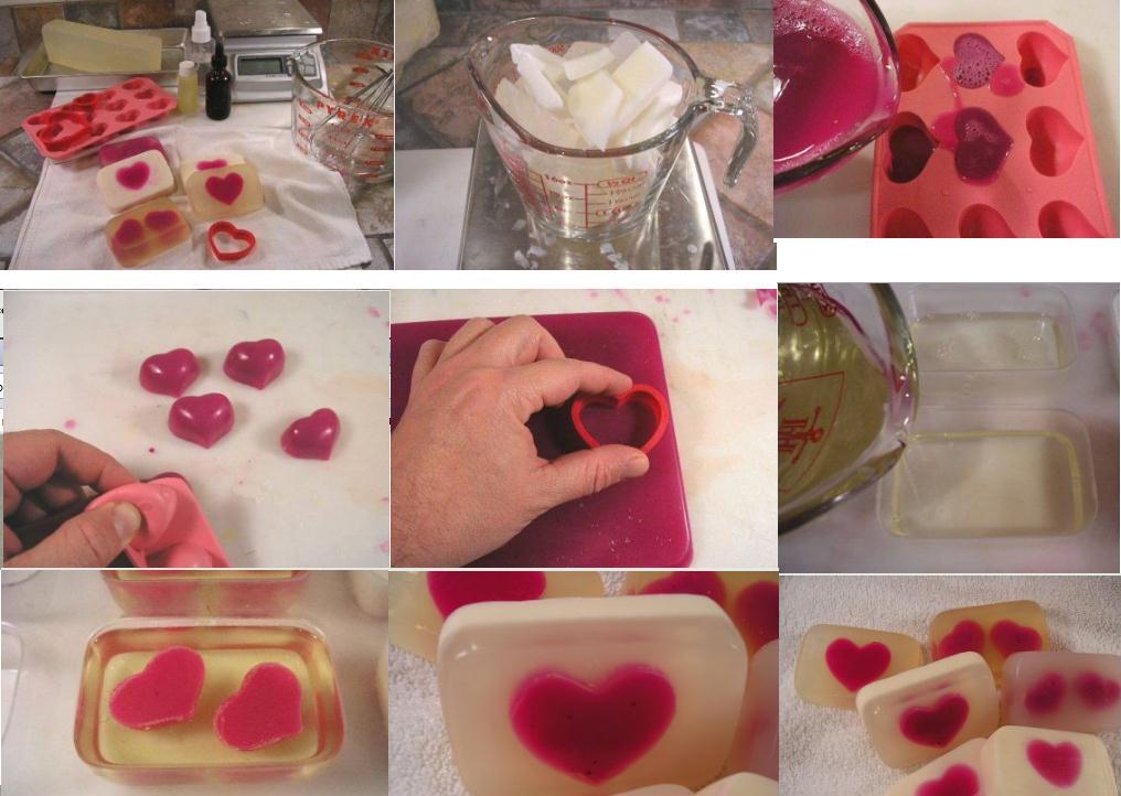 Основа для мыла своими руками рецепты